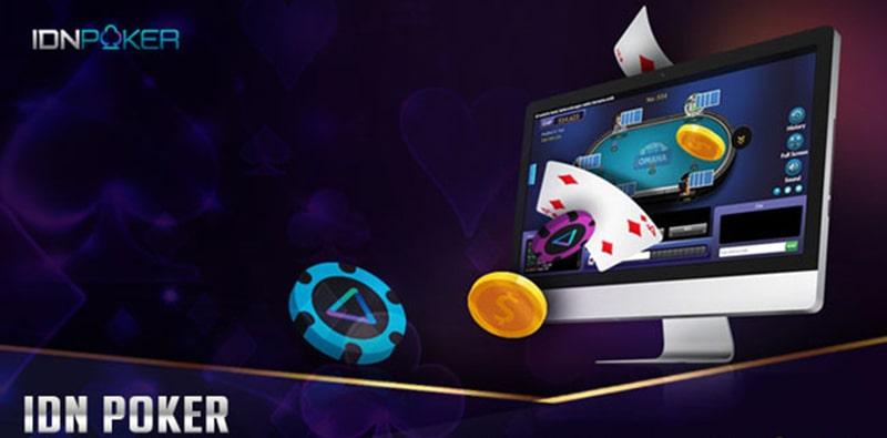 idn poker ibet44