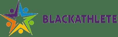 logo blackathlete